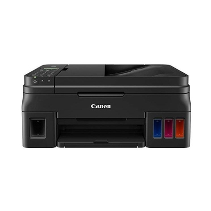 Picture of Canon ink multifunctional device 4 in a 1 Pixma G4411, Wi-Fi, A4