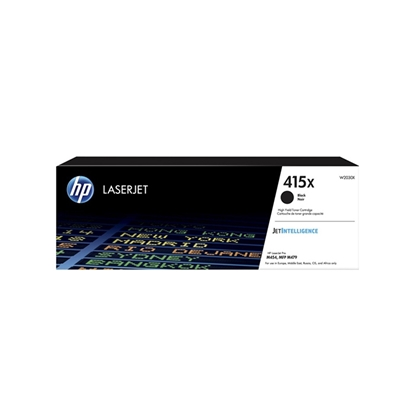 Picture of HP Toner W2030X, 7500 pages, Black