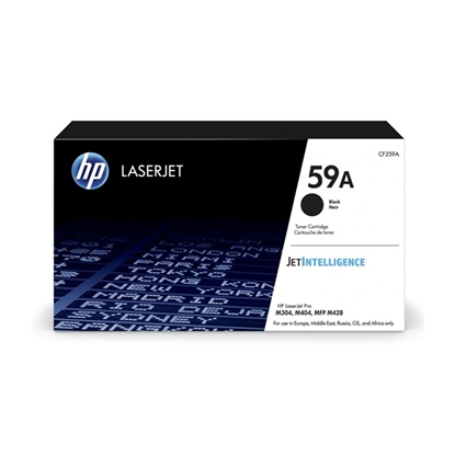 Picture of HP Toner CF259A, 3000 pages, Black