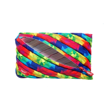 Picture of Zipit Case Fresh Twister, kaleidoscope, large