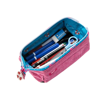 Picture of Zipit Case Lenny, pink