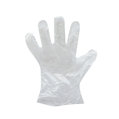 Picture of Gloves, polyethylen, 100 pcs