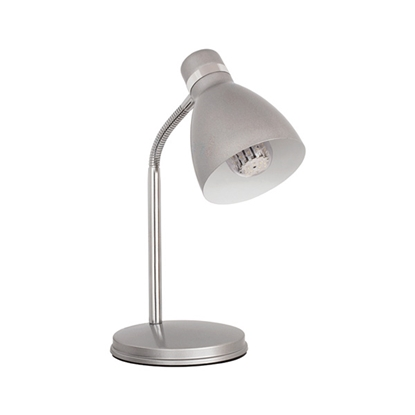 Picture of Zara lamp, Table, Е14, grey