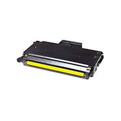 Picture of Kyocera Toner TD81Y FS5900, Yellow