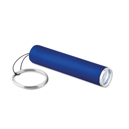 Picture of Sanlight lantern, blue