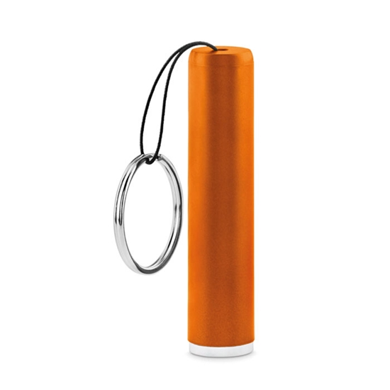 Picture of Sanlight lantern, orange