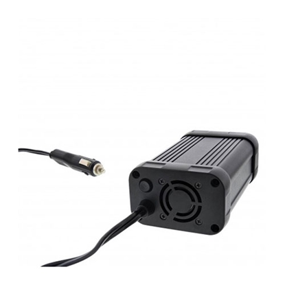 Picture of TNB invertor for car, 300 W, with 2 USB