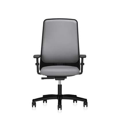 Picture of Interstuhl Ергономичен стол Office1 Black 152