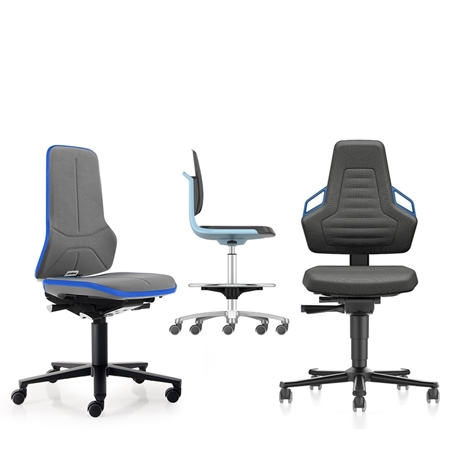 Picture for category Industrial chairs