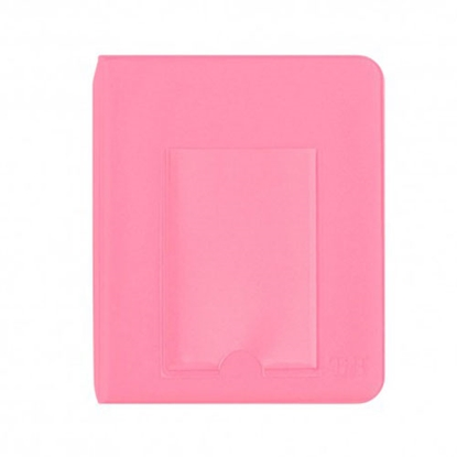 Picture of TNB Album for 64 snapshots and photo pocket, pink