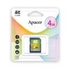 Picture of Apacer Карта памет SD, 4 GB
