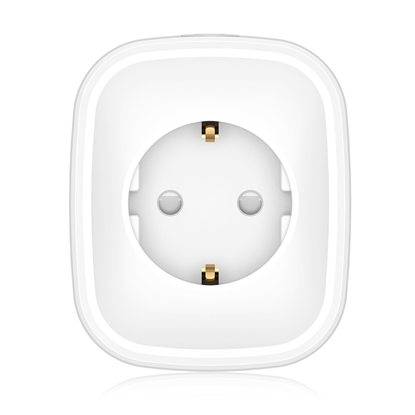 Picture of Xmart smart contact WSP18, with Wi-Fi, 10 A, white