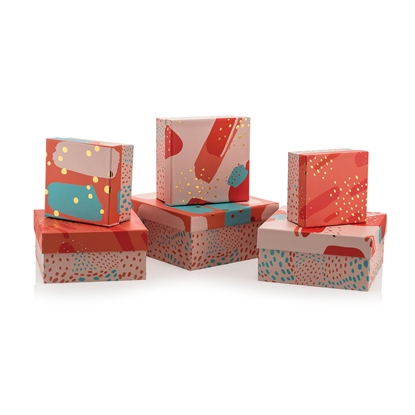 Picture of Gipta Gift box Color Of The Year, 6 pcs