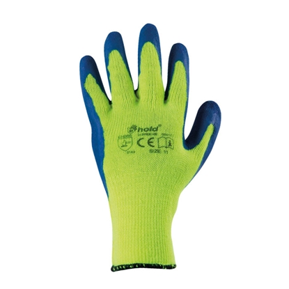 Picture of Gloves Dipper Ice L22130 N10, tricot
