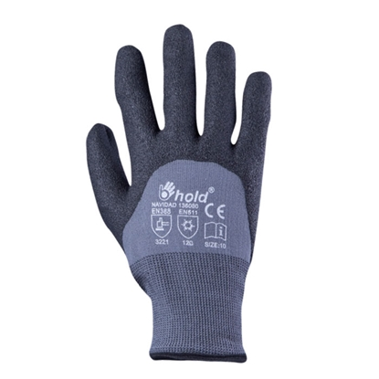 Picture of Gloves Navidad 136080 N10, cold protection