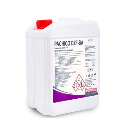 Picture of Pachico desinfectant, 5 kg