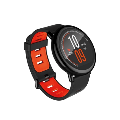 Picture of Xiaomi smart watch Amazfit Pace, 1, 34 , Wi-Fi, black