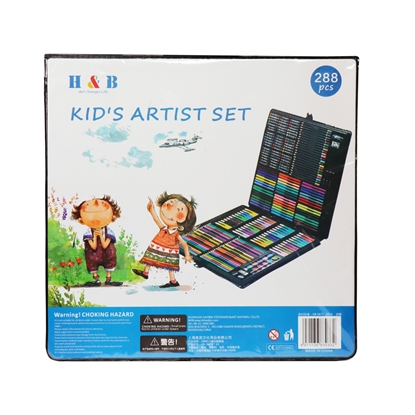 Picture of Foska painting set, 238 parts