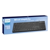 Picture of Philips Keyboard К302, with USB, black