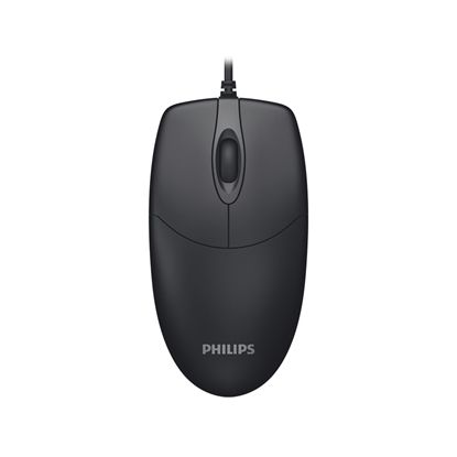 Picture of Philips Mouse M234, with USB