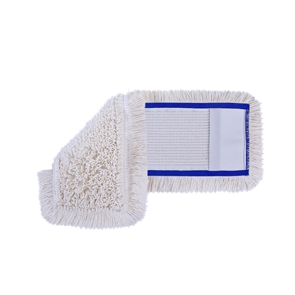 Picture of Hunts mop Extra Chain, for wet cleaning, cotton, 50 cm