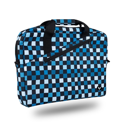 Picture of NGS bag for laptop, Gingerchess, 15.6', design chess