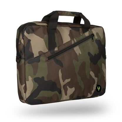 Picture of NGS bag for laptop, Gingerarmy 15.6', color camouflage