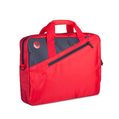 Picture of NGS bag for laptop, Gingerarmy 15.6', red