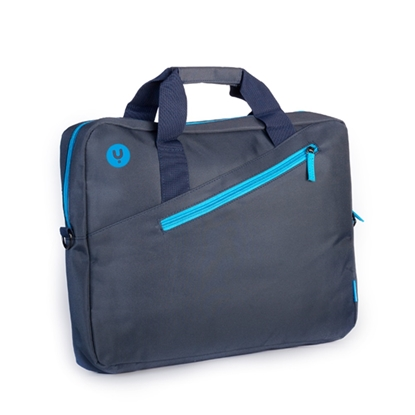 Picture of NGS bag for laptop, Gingerarmy 15.6', blue