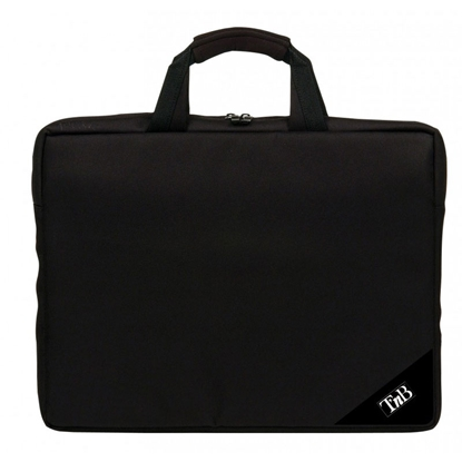 Picture of TNB bag for laptop First Class, 17 , black