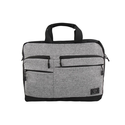 Picture of TNB bag for laptop Wild, 15.6 , grey