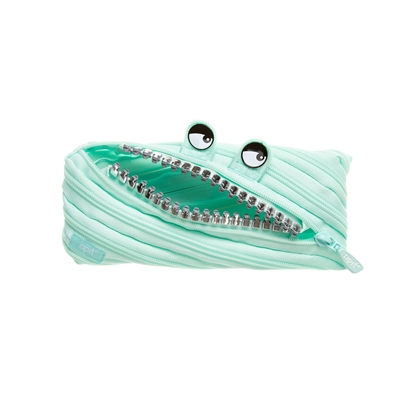 Picture of Zipit Case Grillz, medium, lightgreen