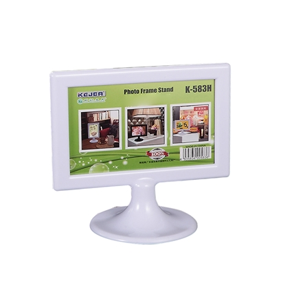 Picture of KEJEA informational holder, horizontal, A4, white