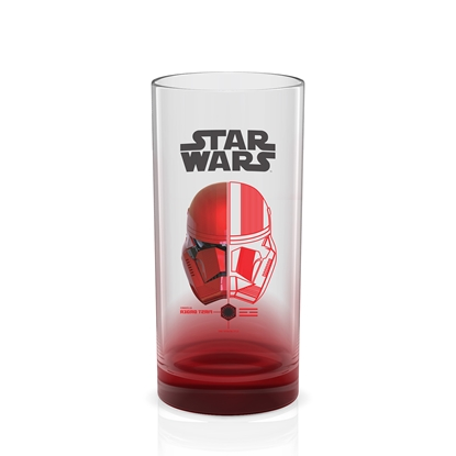 Picture of Disney Glass SW IX Sith Trooper, in a gift package