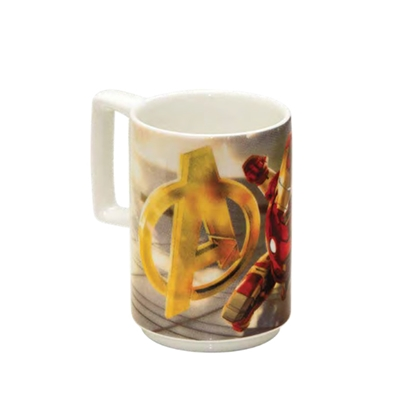 Picture of Disney Cup Iron Man, porcelain, 300 ml
