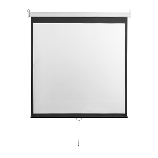 Picture of Lumi projector screen, 172 х 172 cm, for wall