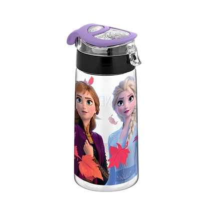 Picture of Disney Water bottle Frozen, PVC, 500 ml