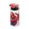 Picture of Disney Water bottle Spiderman, PVC, 500 ml