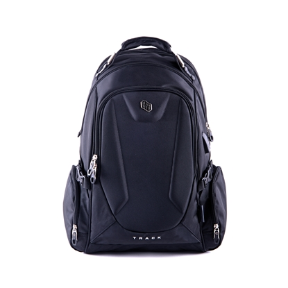 Picture of Pulse Backpack Track, black