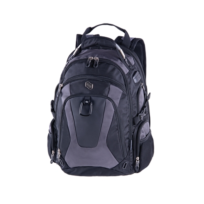 Picture of Pulse Backpack Urban, black-grey