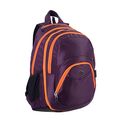 Picture of Pulse Backpack 2 in a 1, violet