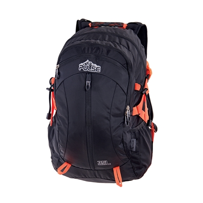 Picture of Pulse Backpack Mountain, 35 L, black