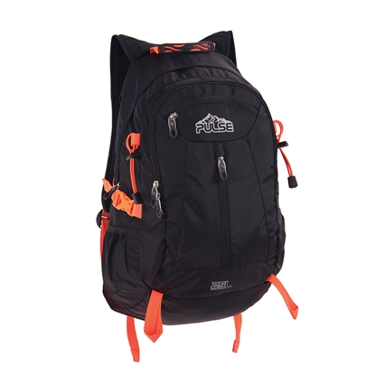 Picture of Pulse Backpack Mountain, 25 L, black