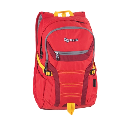 Picture of Pulse Backpack Champ, red