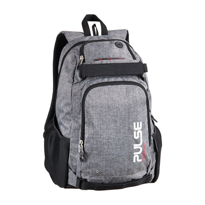 Picture of Pulse Backpack Scate, grey