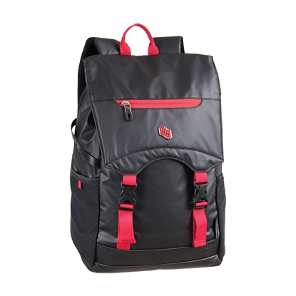 Picture of Pulse Backpack Walker, black-red