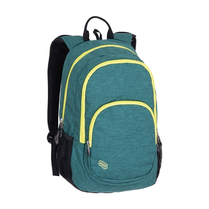 Picture of Pulse Backpack Fusion, green