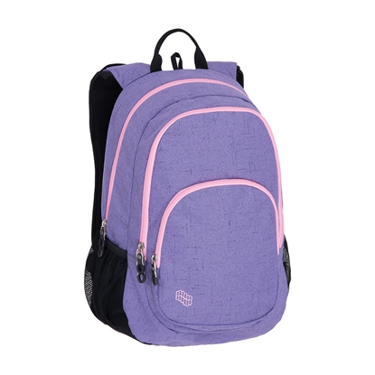 Picture of Pulse Backpack Fusion, purple