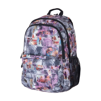Picture of Pulse Backpack Spin Ornament, grey