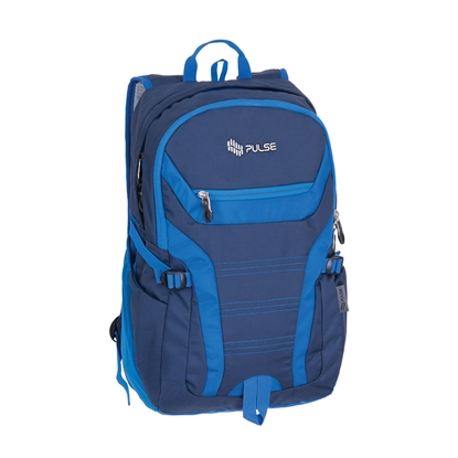 Picture of Pulse Backpack Champ, blue